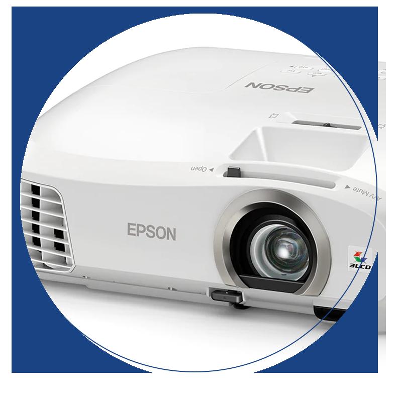 Assistech_Videoproiettore